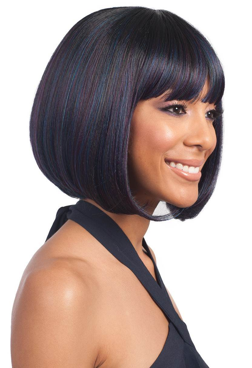 Bobbi Boss Premium Synthetic Wig M970 ANNA
