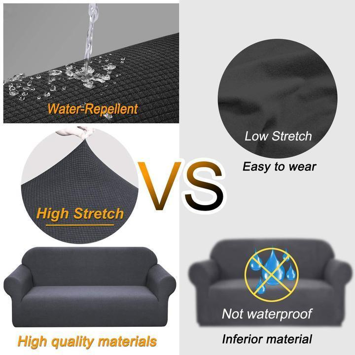 New Listing:Universal Sofa cover Elastic Cover【Hot Sale】