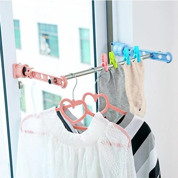 Portable Window Drying Rack--BUY3 GET FREE SHIPPING