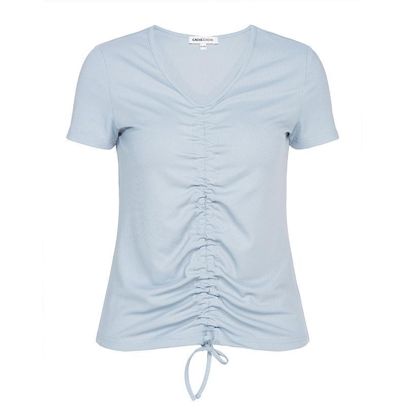 French popular branded blouse in 2019