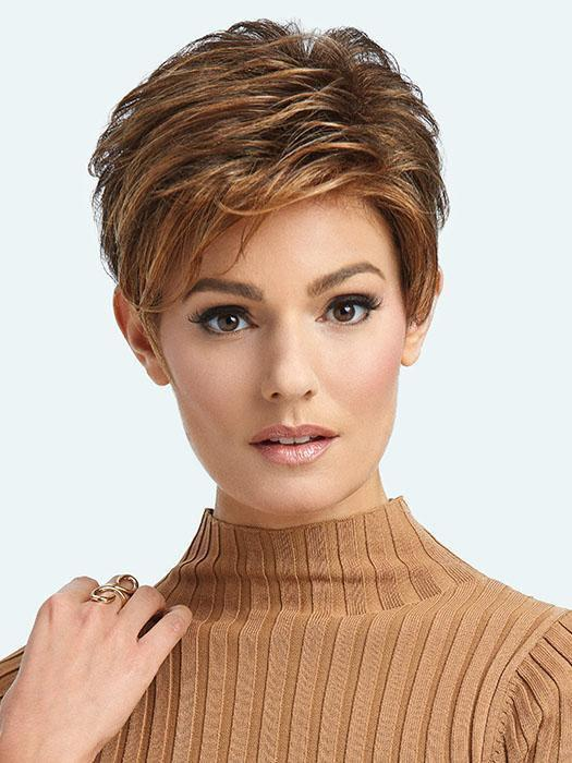 Advanced French | HF Synthetic Wig