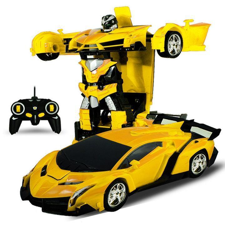 50% OFF-Holiday Promotion-NEW Transformers RC CAR (Buy 2 Free Shipping And Save $5 )