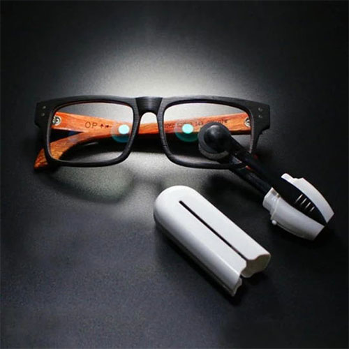 Professional Glasses Cleaner</br>(Buy 1 Get 1 Free)