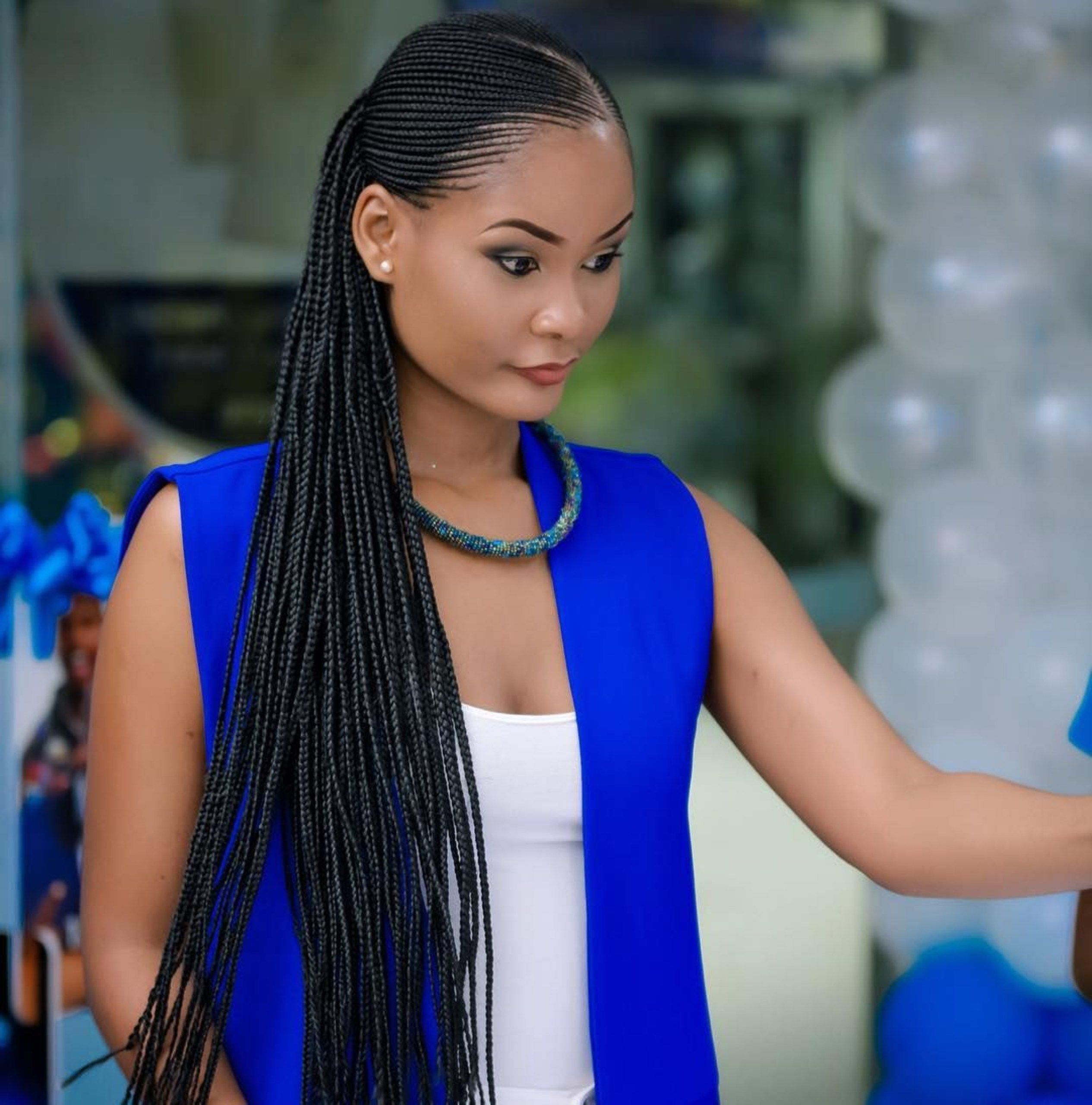 Best Braiding Hairstyles African American Hair 715 Store Long Layered Haircuts 2018 Hand Tied Wigs Hairstyles For Short Permed Black Hair