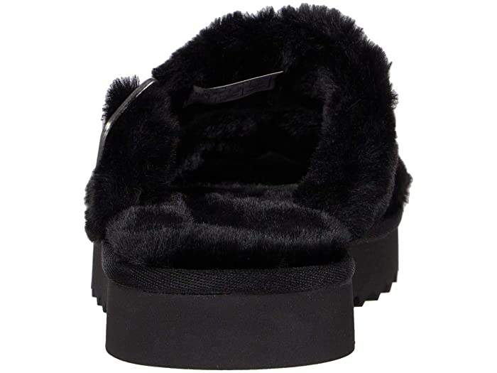 2020 Autumn New Style:Women's Fluffy Slippers