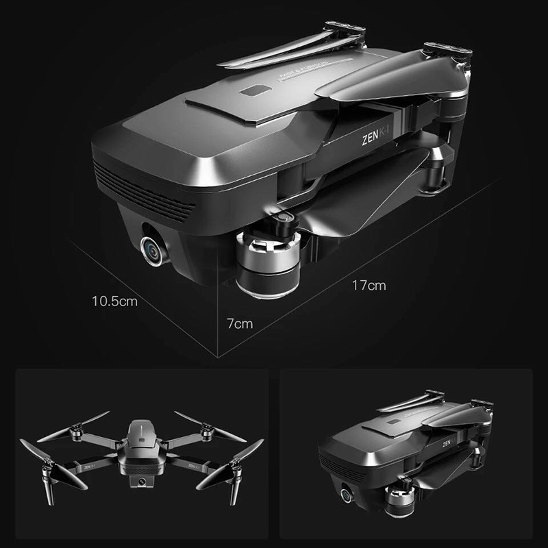 50% OFF 2020 NEW 4K DUAL CAMERA HD DRONE(Buy 2 Free Shipping)