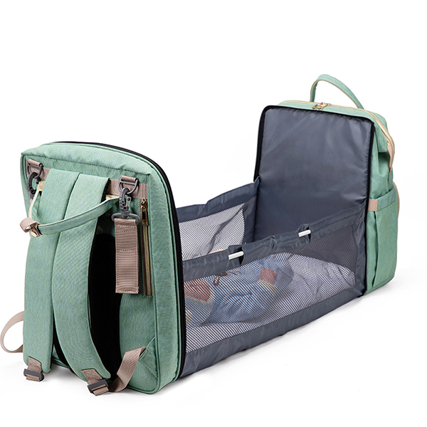 2020🔥2 -In-1 Multifunctional Travel Mommy Bags