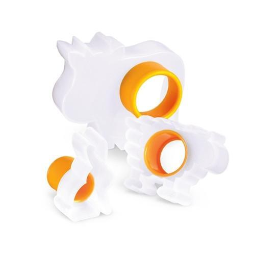 Cookie Cutter 3Pc Set