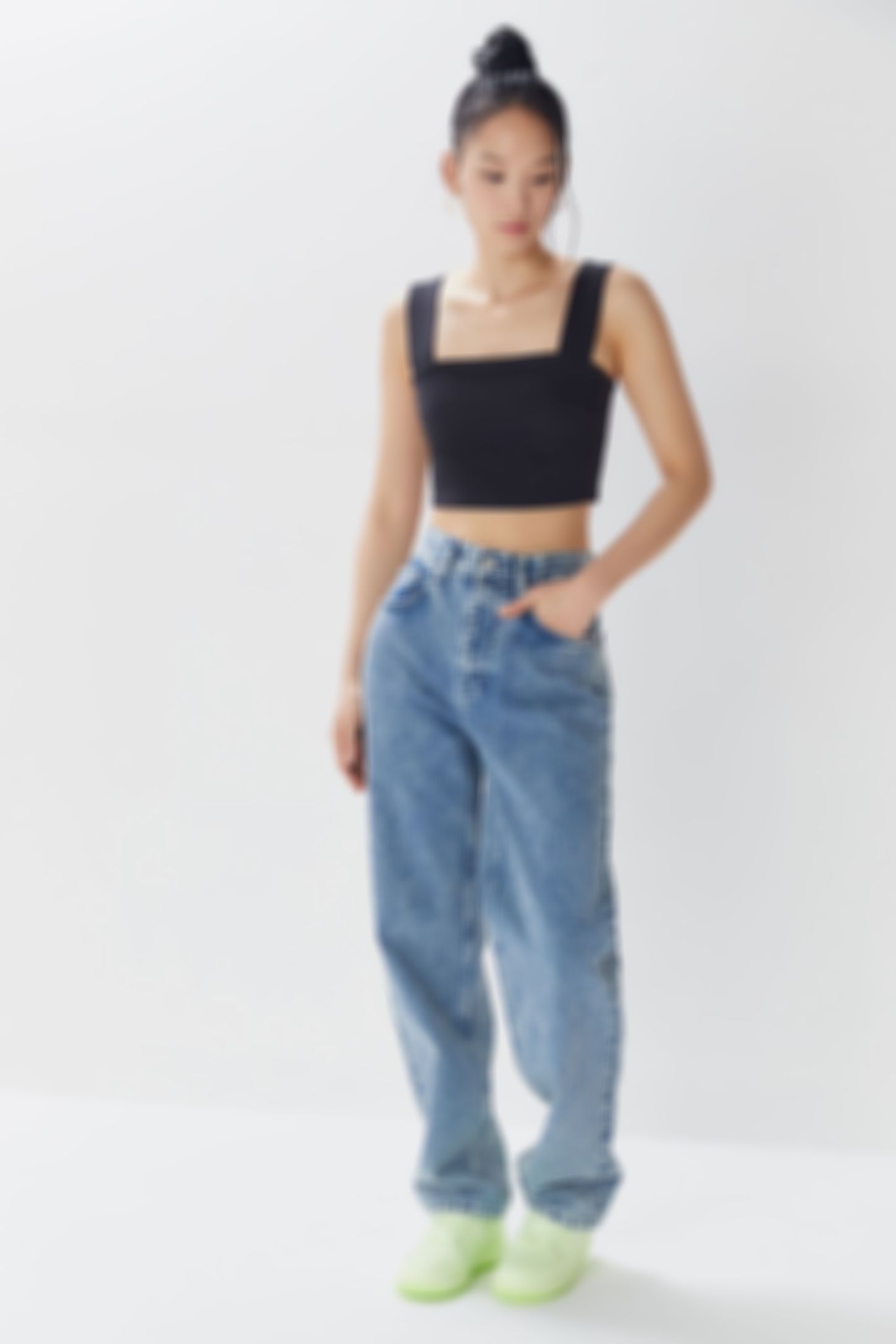 Jeans For Women Size 30 Jeans Flared Leather Trousers 60S Style Dresses Casual Wear For Pageant 2019