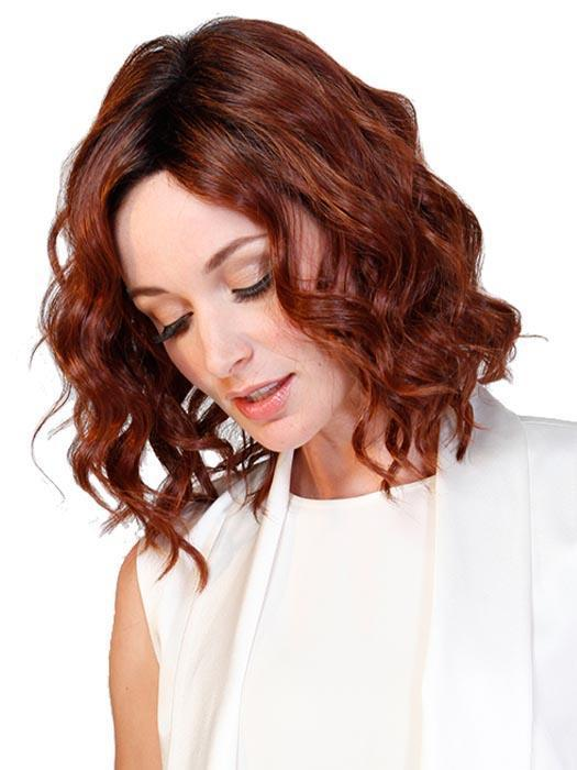 Biscotti Babe | Synthetic Wig-BEST SELLER
