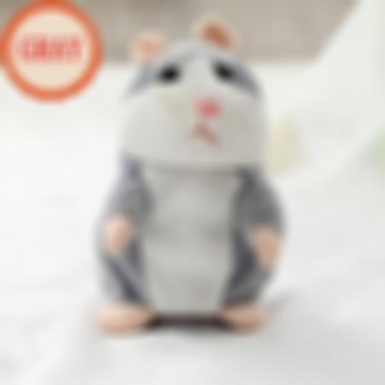 (Factory Outlet 30,00 items )[70% OFF] Cheeky Hamster™ & 😍BUY 3+ HAMSTERS TO GET FREE SHIPPING