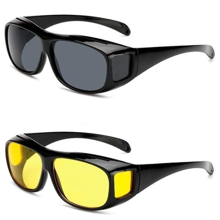 (Hot selling 5,000 items)[50% OFF] Night Vision Glasses