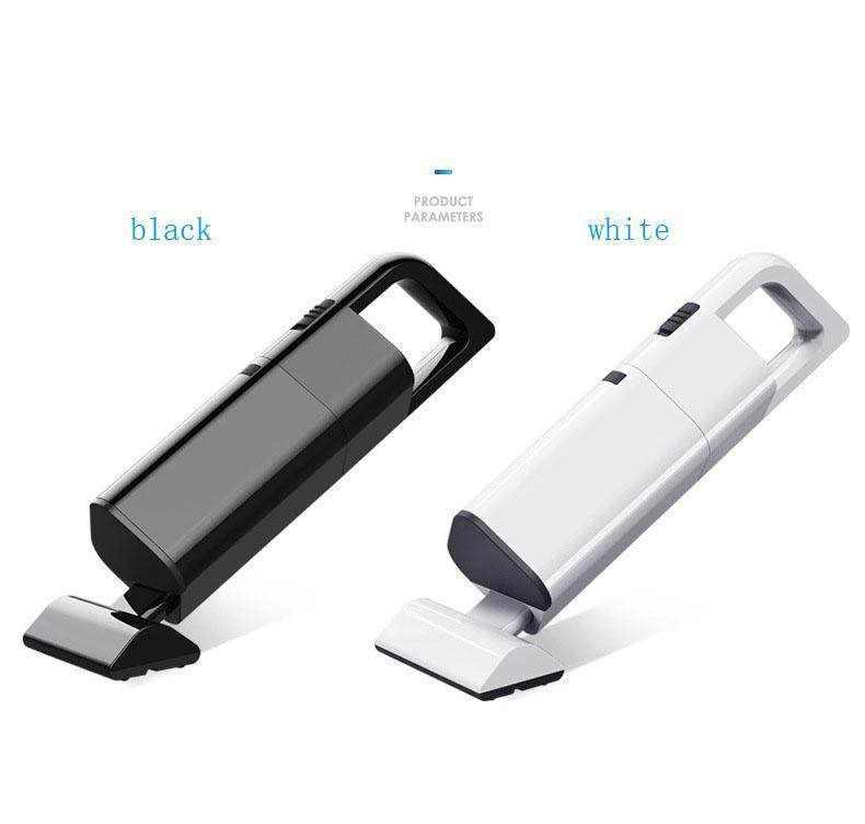 Portable Light-Weight Handheld Automotive Wet Dry Car (Updated version)