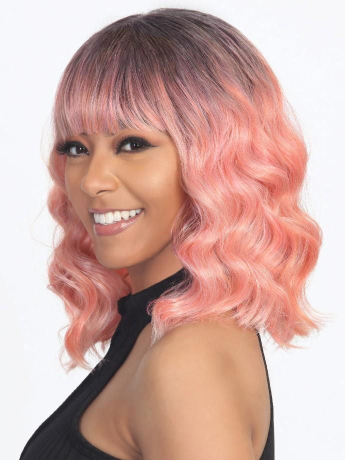 Zury Sis Diva Pre-Tweezed Part Lace Front Wig DIVA-LACE H MYSTY