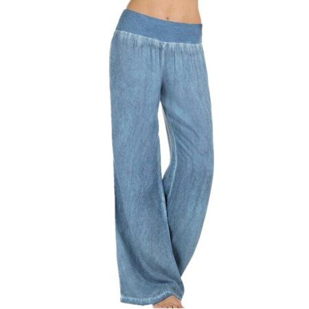 2020 New Women Jeans Maroon Trousers Culottes Pants Online Teen Style Best High Waisted Jeans