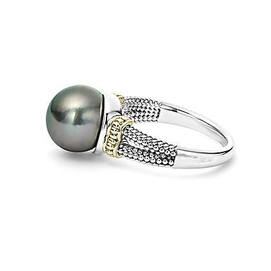 Women's Ring 1pc Gray Alloy Gift Festival Jewelry