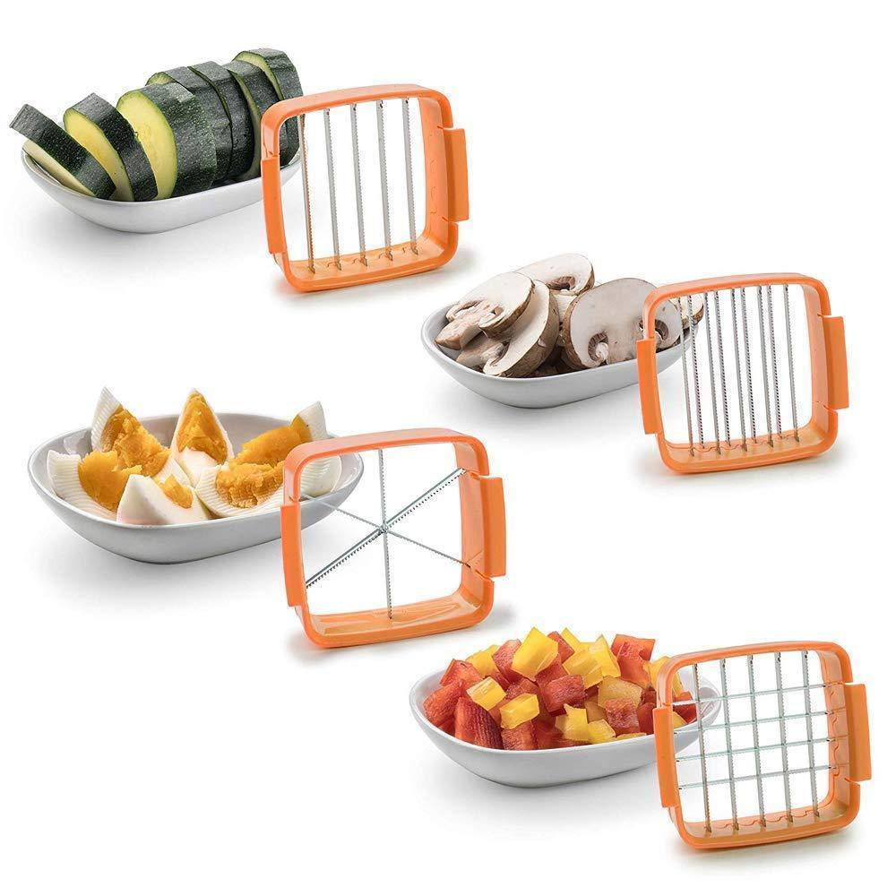 Higomore™ Multi-function Fruits and Vegetables Cutter