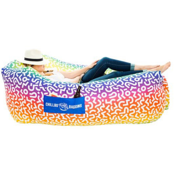 (EARLY SUMMER SALE- Save 50% OFF)Ultralight Inflatable Lounger