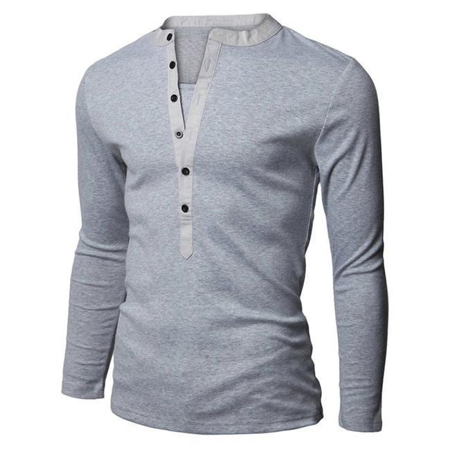 Last day promotion-Tactical Long Sleeve Men's Shirt