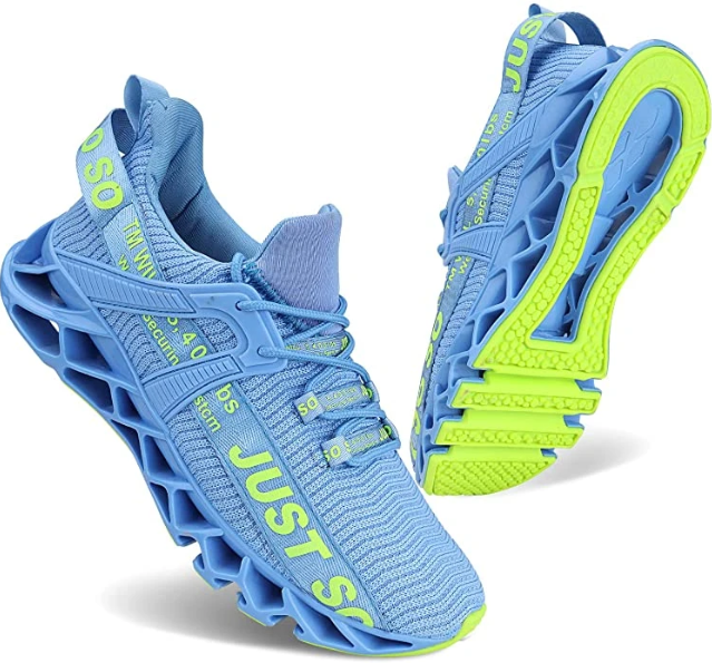 🔥New Arrival- 50% OFF🔥Non-slip breathable sports shoes