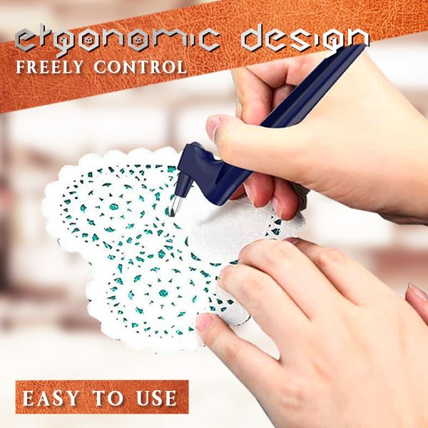 360° Rotatable Craft Cutter