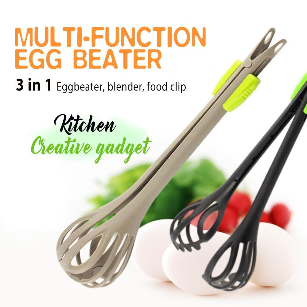 (Early Mother's Day Hot Sale-48% OFF)Multi-function Egg Beater