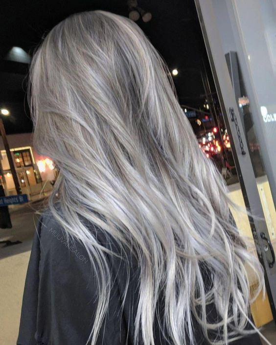 2020 New Gray Hair Wigs For African American Women Yellow Bob Wig Gray Wigs Lace Front Human Hair Bundles With Frontal Pastel Gray Hair Water Wave Lace Wig