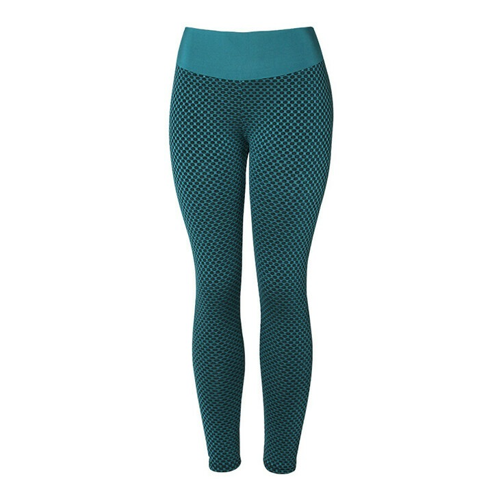 (🔥Clearance Sale - 50% OFF) Women Sport Yoga Pants Sexy Tight Leggings, Buy 2 Free Shipping