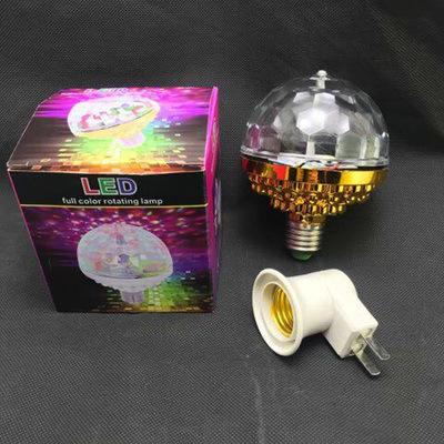 💡💡Colorful Magic Ball Lights-Buy 2 Free Shipping💥💥
