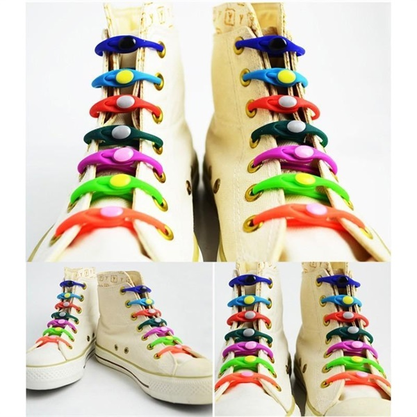 Easy Shoelaces(one size fits all)--BUY 4 GET FREE SHIPPING