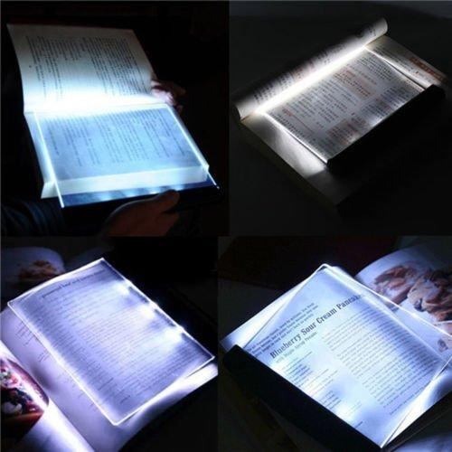 AHOME7 - Portable Book Reading Light