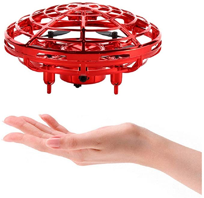 Hand Operated Drone