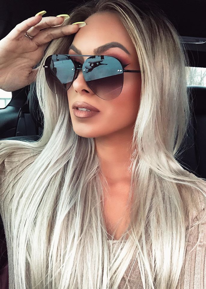 Lace Front Wigs For Black Women Short Wavy Blonde Wig Bright Blonde Wig 6X6 Lace Closure 613