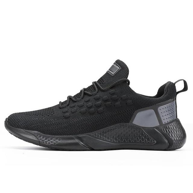 2020 New Breathable Mesh Casual Sneakers