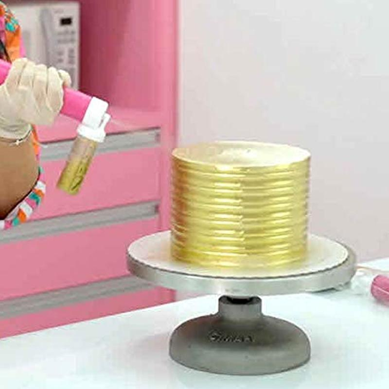Baking Tools Spray Gun For Cakes