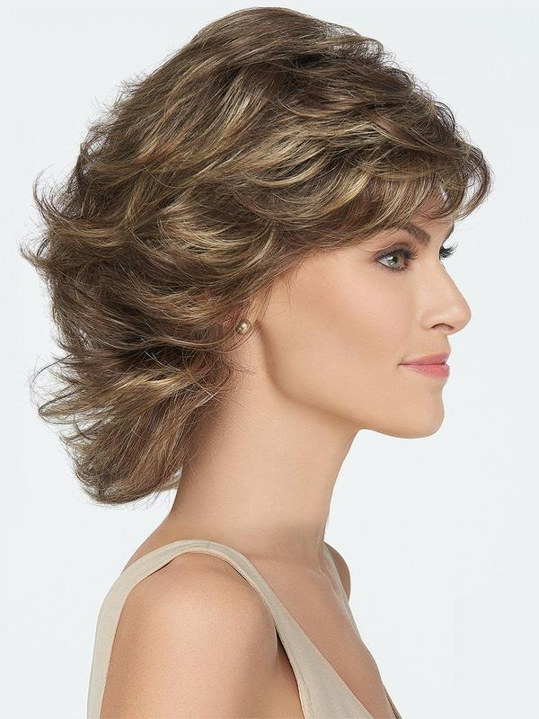 BREEZE WIG BY RAQUEL WELCH