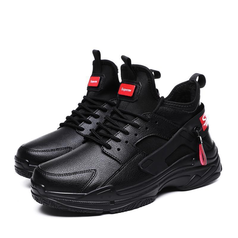 Running shoes, low-cut, mesh, breathable casual shoe