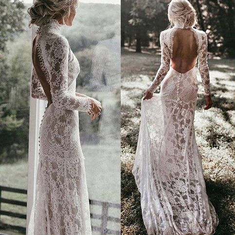Wedding Dresses Lace Beige Formal Gown The One Bridal Salon Wedding Outfit Best Beach Wedding Destinations