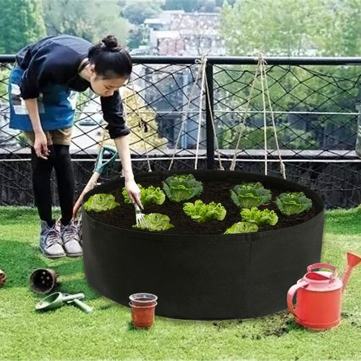 (New Year Sale-50% OFF) Garden Raised Planting Bed