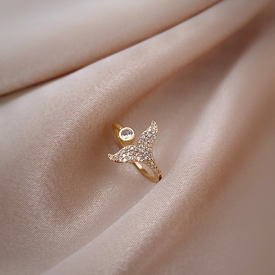 Adjustable Rings Jewelry Gifts