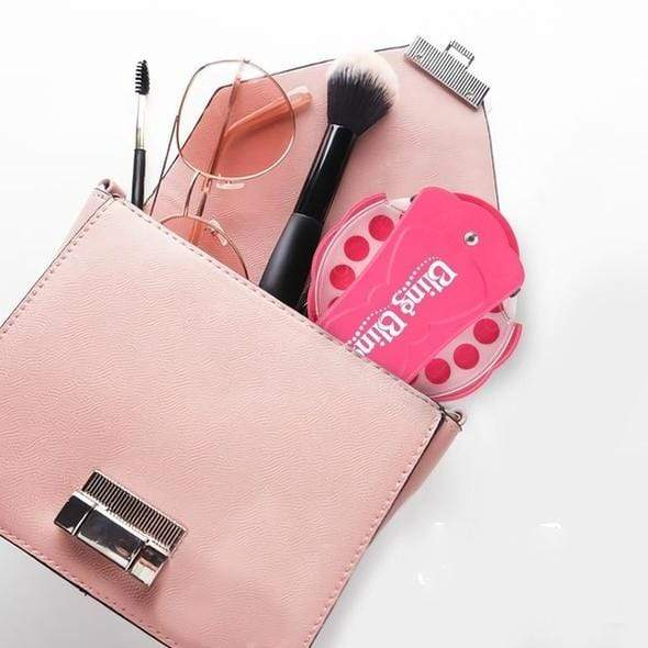 180PCS Diamonds-Glam Styling Tool Deluxe Set Collection