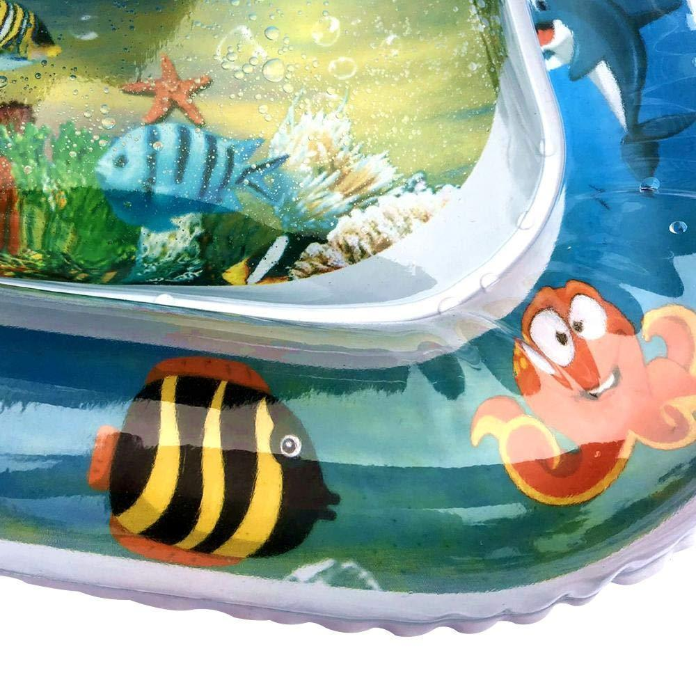 Higomore™ Inflatable Water Mat For Babies, 66*50cm