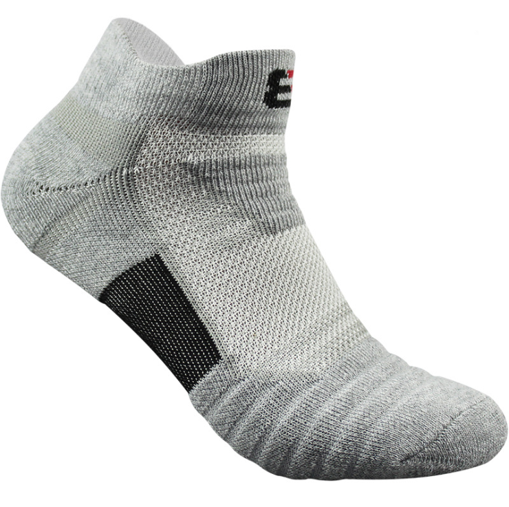 Strideline 3-Packs! Cushiony Soft Perfect Fit For Your Foot No Slipping, Bunching or Pain