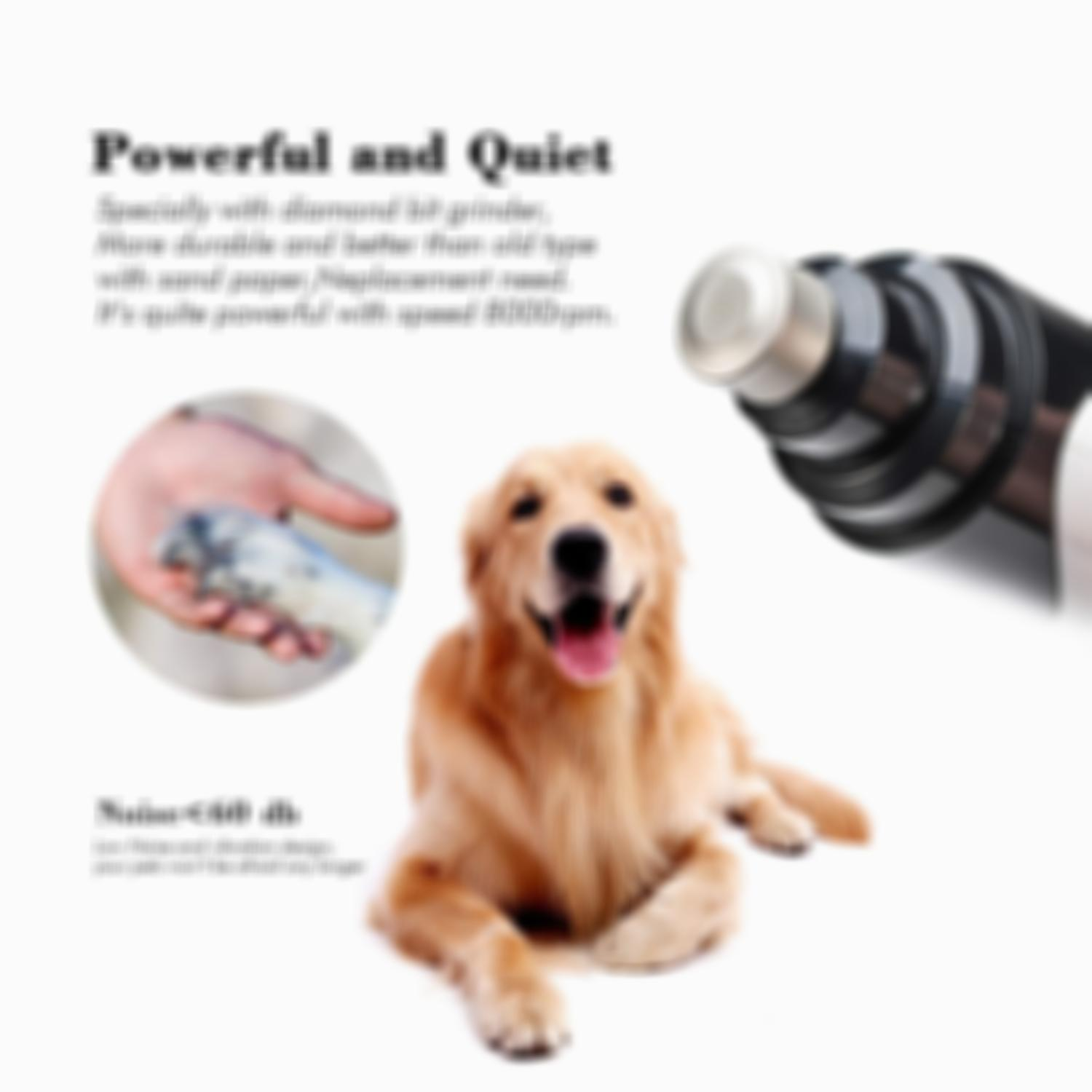Paws&Kits™ Painless Nail Trimmer 🔥 Buy 2 Free Shipping 🔥