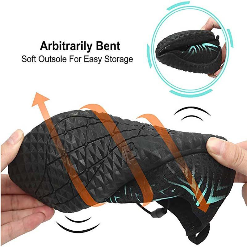 Unisex Sports Athletic Outdoor Quick Dry Barefoot Aqua Water Shoes