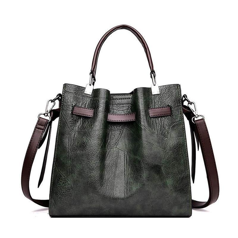 2019 New Retro Casual Handbag