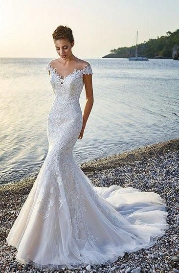 2020 Best Weddingg Dress New Style Women'S Plus Size Dresses To Wear To A Wedding With Love Bridal Kanata