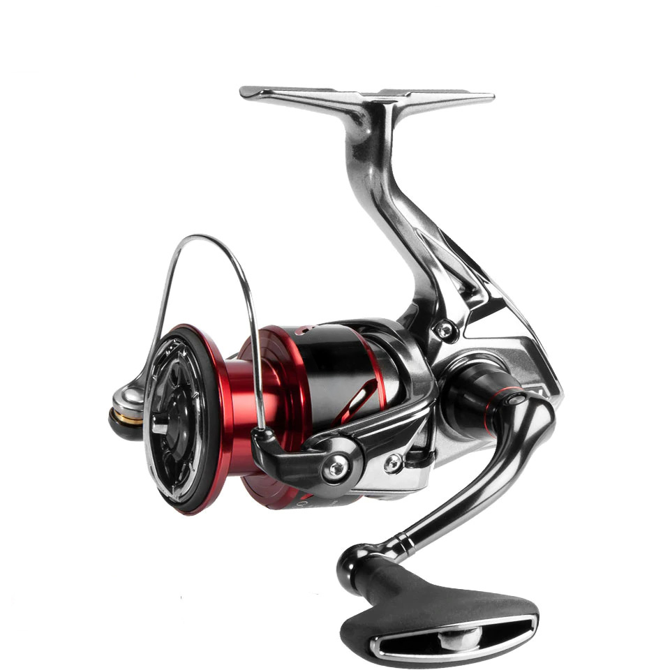 Christmas pre-sale-The Ultra-light STRADIC reel-Exquisite gifts