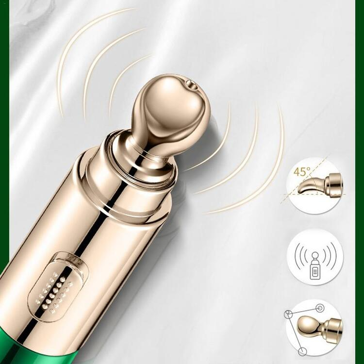【60%OFF】ME88™Electric anti-wrinkle cream eye care massager