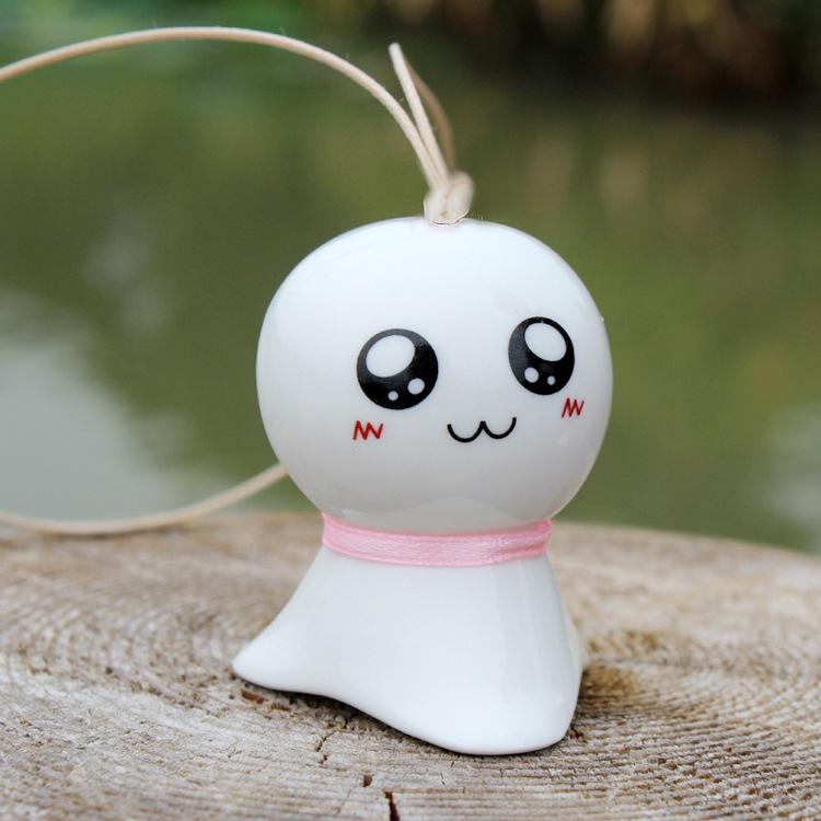 Japanese wind chimes decoration